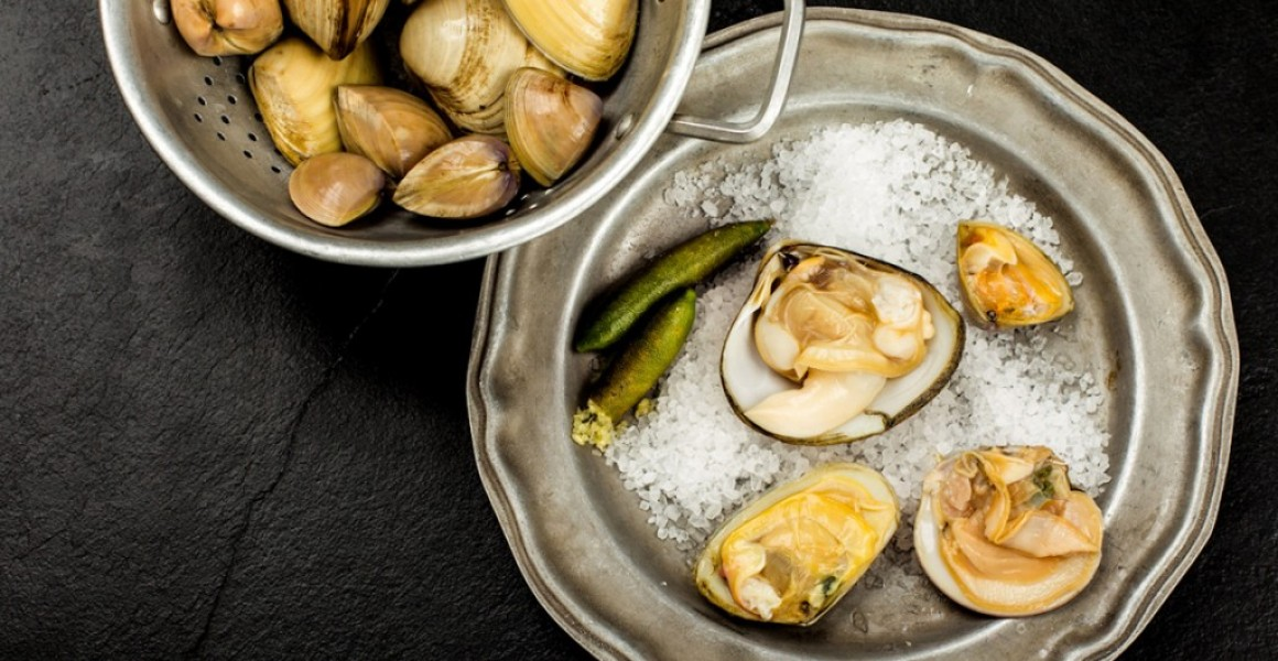 Client – Cloudy Bay Clams